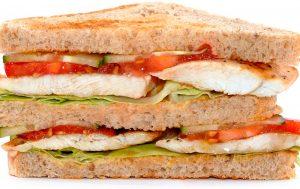 sandwichport