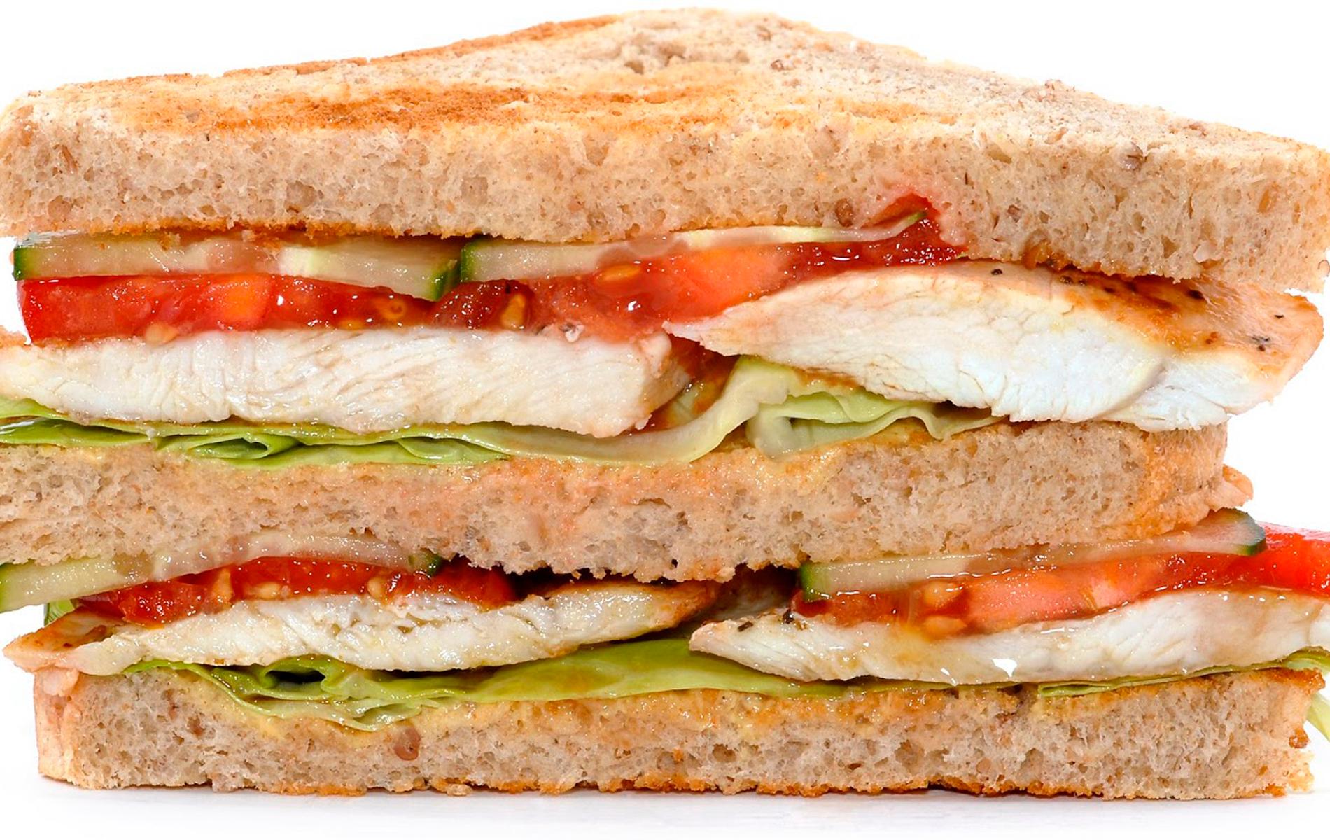 Sandwich – Burger